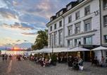 Hôtel Zoug - Hotel Löwen am See