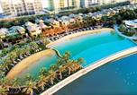 Hôtel Bahreïn - Reef Boutique Hotel-4