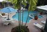 Location vacances Fort Lauderdale - Coral Reef Guesthouse-1