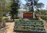 Location vacances  Myanmar - Pine View Inn-1