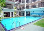 Hôtel Hikkaduwa - Oyo 328 Machan Lanka Hotel-2