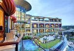 Hôtel Chandigarh - Welcomhotel Bella Vista, Panchkula Chandigarh - Member Itc Hotel Group-1