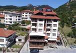 Hôtel Smolyan - Hotel Uzunski-4