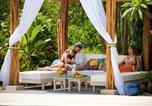 Villages vacances Tamarindo - Cala Luna Boutique Hotel & Villas-1