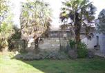 Location vacances Belvès-de-Castillon - Aux Raisins Verts-1