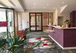 Hôtel Saint-Cirgue - Hotel Chiffre-2