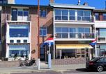 Hôtel Noordwijk - Hotel B&B Seahorse-1