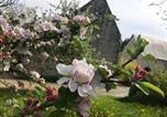 Location vacances Vaux-sur-Seulles - Normandia du lieu foison-3
