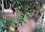 Camping Colombie - Comunidade do Xingu Camping Site-1
