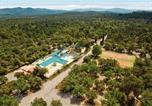 Camping 4 étoiles Montmeyan - Homair - Les Lacs du Verdon-1