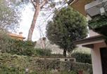 Location vacances Pieve a Nievole - Family Villa Heart of Tuscany-4