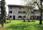 Location vacances Ruda - Locazione Turistica Casa del Fogolar - Ssl153-1