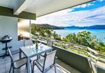 Location vacances Hamilton Island - Top Floor Hibiscus Apartment 208-1