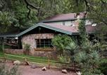 Location vacances Tombstone - Ramsey Canyon B&B Apartment Suites-2