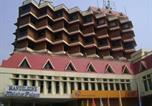 Hôtel Kozhikode - Malabar Palace