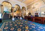 Hôtel Buxton - The Palace Hotel Buxton & Spa-4