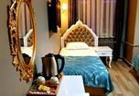 Hôtel Hocapaşa - Şehir Hotel Old City-3