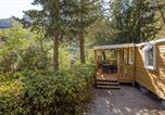 Camping avec Piscine Provence-Alpes-Côte d'Azur - Camping La Vallée Heureuse-3