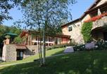 Hôtel Province de Massa-Carrara - Il casale al Lavaggio-4