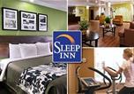Hôtel Bowling Green - Sleep Inn & Suites Hannibal-1