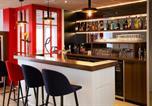 Hôtel Dinard - Escale Oceania Saint Malo-4