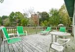 Location vacances Grandville - Goshorn Lake Cottage #24-4