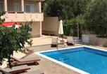 Location vacances Novalja - Apartmani Marija-1