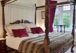 Location vacances Bournemouth - Holme Cottage-1