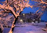 Location vacances Isola del Gran Sasso d'Italia - R&B Il Parco-2