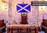 Hôtel Royaume-Uni - Code Pod Hostels - The Court (Royal Mile Former Court & Jail)-4