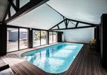 Hôtel Mers-les-Bains - La Villa-1
