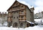 Hôtel Sallent de Gállego - Hotel Bocalé