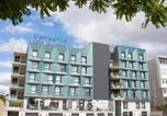 Hôtel Rungis - Campanile Rungis - Orly-1