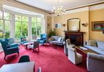 Hôtel Royaume-Uni - Astor York Hostel-4