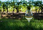 Location vacances Gétigné - Dépendance chaleureuse dans le vignoble nantais-2