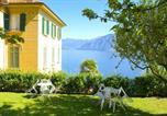 Location vacances Pigra - Villa The Dreamers-2
