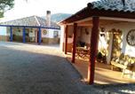 Location vacances Hinojares - Alojamientos Rurales la Loma-1