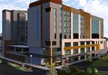Hôtel El Salvador - Hyatt Centric Las Cascadas San Salvador-2