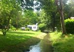 Camping 4 étoiles La Bastide-de-Sérou - La Vacance Le Malazéou-2