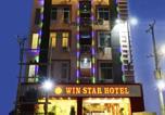Hôtel Mandalay - Win Star Hotel-1