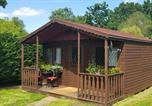 Location vacances Bishops Stortford - Elsenham Lodge-1