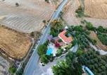 Location vacances Kouklia - Vasilias Nikoklis Inn-2