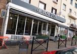 Hôtel Serrières-de-Briord - Hôtel Restaurant Le Lion d'Or-3