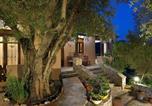 Location vacances Βάμος - Villa Kalamitsi The Calm of Mind-3