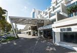 Hôtel Funchal - Hotel Alto Lido-3