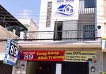Hôtel Phan Thiết - Nhà nghỉ 89-1