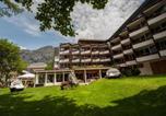 Hôtel Loèche-les-Bains - Parkhotel Quellenhof Leukerbad-2