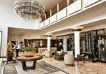 Hôtel Friedrichsdorf - Steigenberger Hotel Bad Homburg-4