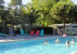 Camping avec Club enfants / Top famille Angoulins - Camping Les Fougères-1