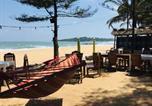 Hôtel Arugam - Beach Cab Resort-1